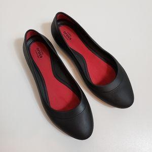 Crocs Lina Ballet Flat